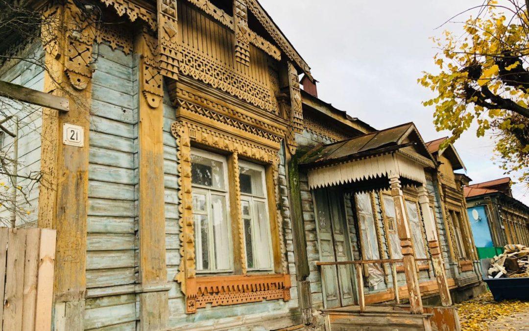 6 декабря Рязань посетит Захар Прилепин