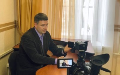 Парсентьев рассказал о планах на 2021-й год
